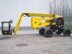 Man lift Equipment Sales in Oman | Commercial Golf